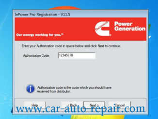 How to Install & Activate Cummins Inpower Pro V11.5 (11)