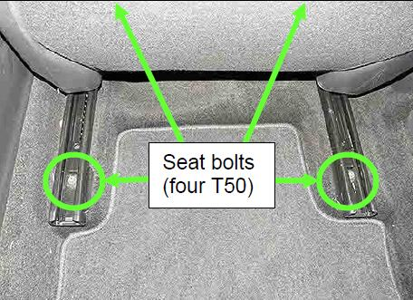 How-to-Install-Seatbelt-Buckle-Bracket-for-Nissan-Sentra-2013-2