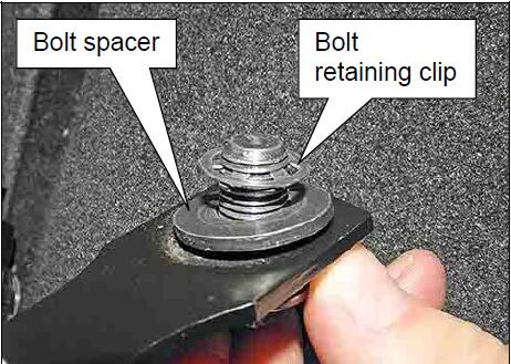 How-to-Install-Seatbelt-Buckle-Bracket-for-Nissan-Sentra-2013-7