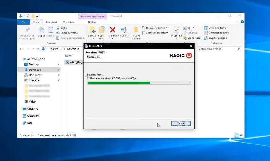How-to-Install-Magicmotorsport-Flex-Software-and-Driver-8