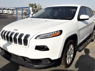 Jeep-Cherokee-2015-Tire-Pressure-Sensor-Programming-by-Launch-X431-1