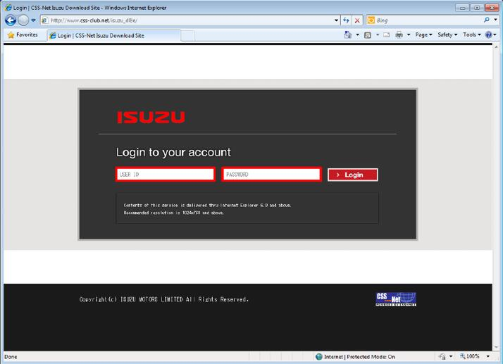 How-to-Install-Original-Isuzu-CSS-Net-Part-Catalog-Software-1