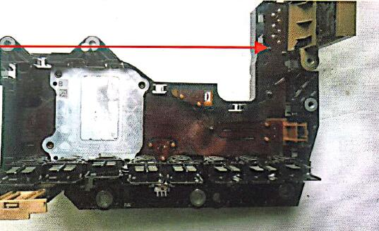 How-to-Repair-BMW-F02-P2580-Transmission-Control-Module-Trouble-2