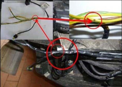 How-to-Repair-BMW-F25-PDC-System-Complete-Failure-2