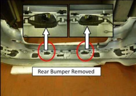 How-to-Repair-BMW-F25-PDC-System-Complete-Failure-6