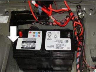 How-to-Solve-BMW-F01-F02-High-Battery-Discharge-Warning-2