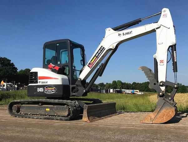 How-to-Solve-Bobcat-Excavator-Troubleshooting-Intermittent-Electrical-Fault