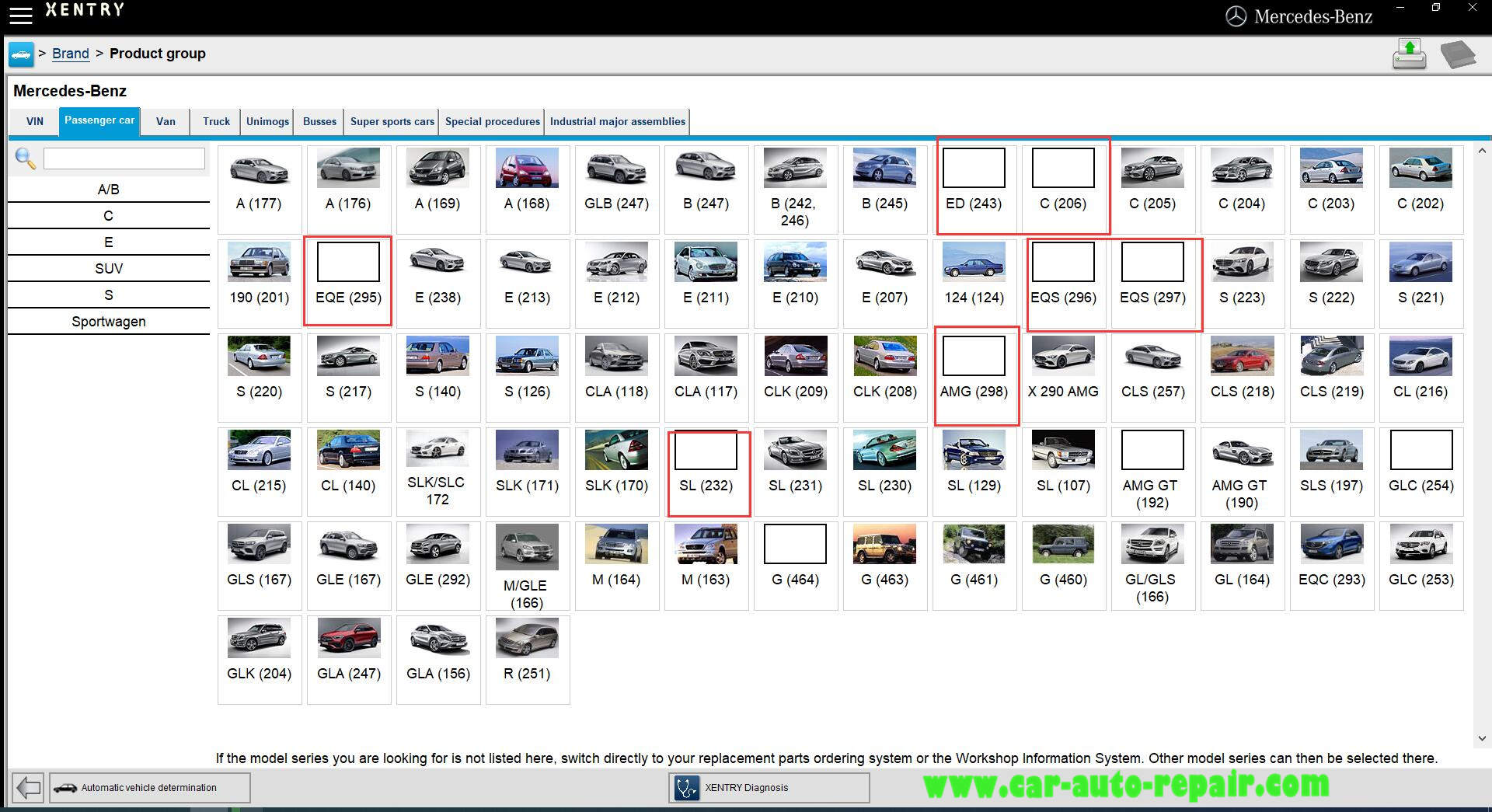 How-to-Fix-Benz-Xentry-Missing-Pictures-Problem-1