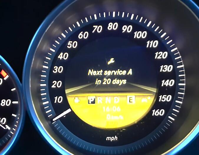 How-to-Perform-Service-Reset-for-Benz-W204-by-Benz-Xentry-1