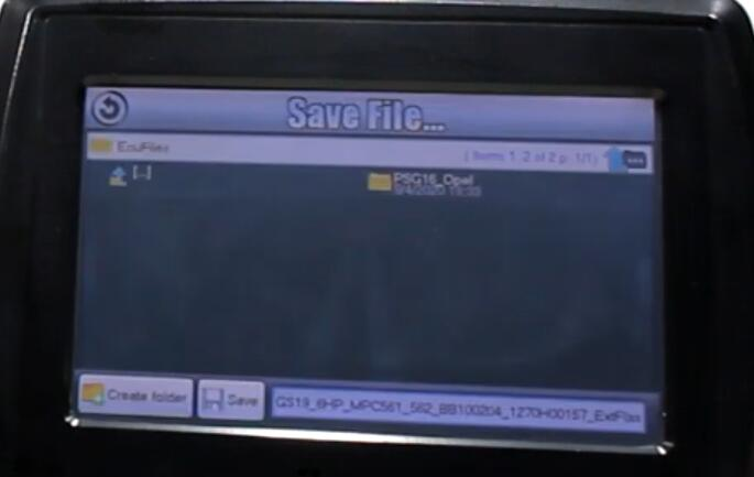 How-to-Use-VF2-Flasher-to-Read-Data-for-Audi-6HP-TCU-10