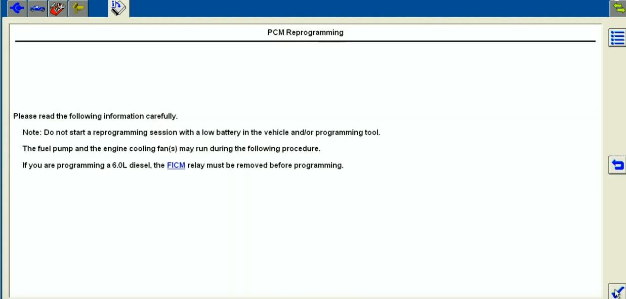 Ford-Focus-PCM-Reprogramming-by-Ford-IDS-Software-8