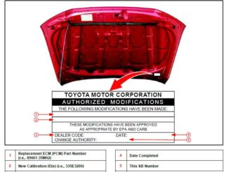 How-to-Repair-Toyota-MIL-ON-P2610-Trouble-Code-1