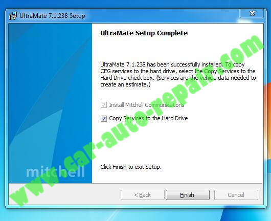 Mitchell-UltraMate-7-Collision-Estimating-Installation-Guide-11