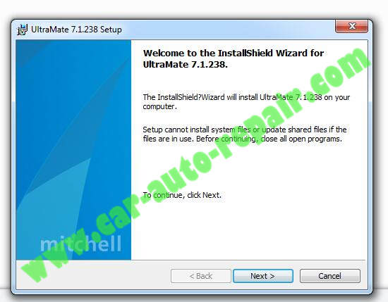 Mitchell-UltraMate-7-Collision-Estimating-Installation-Guide-3