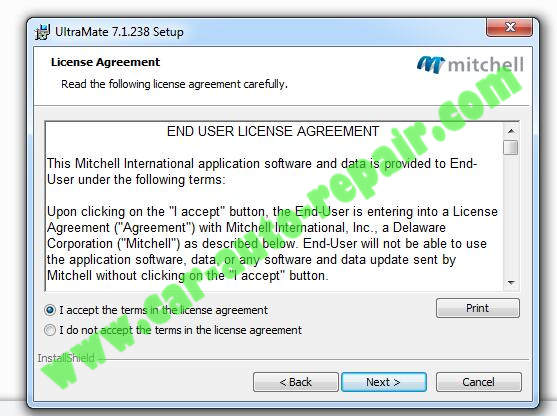 Mitchell-UltraMate-7-Collision-Estimating-Installation-Guide-4