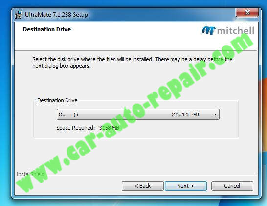 Mitchell-UltraMate-7-Collision-Estimating-Installation-Guide-7