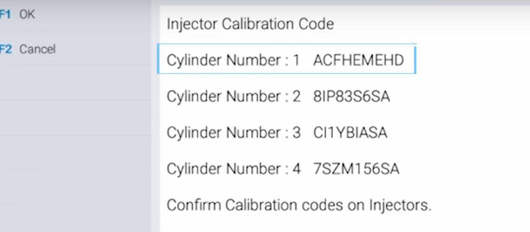 How-to-Do-Injector-Coding-by-G-scan-on-Suzuki-S-Cross-Vitara-with-D16A-Engine-14