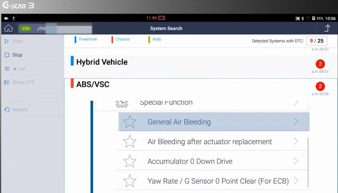 How-to-Perform-G-scan-Functions-After-ABS-Module-Replacement-On-Lexus-Hybrid-9