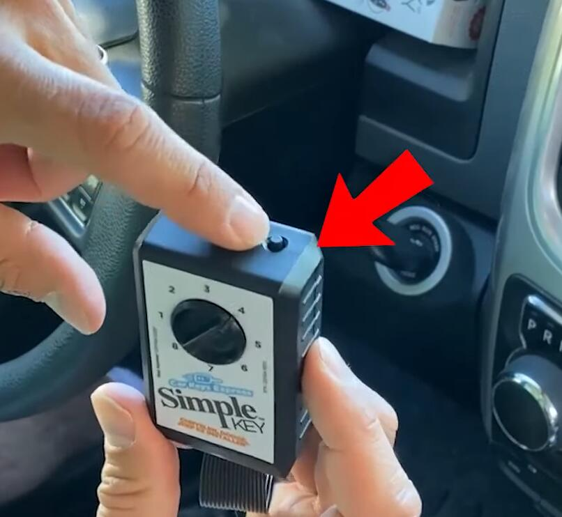 How-to-Program-A-New-Key-Fob-by-Simple-Key-Programmer-for-Dodge-Ram-12