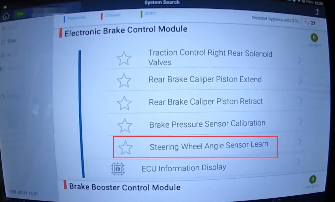 Steering-Angle-Sensor-Calibration-by-G-Scan-on-Chevrolet-Bolt-EV-6