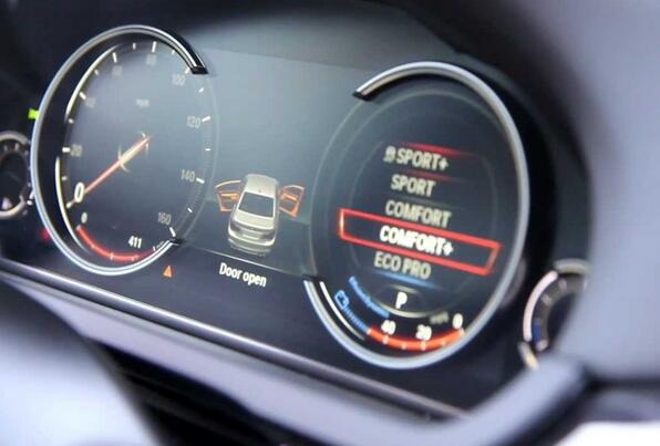 BMW-F18-Coding-for-Full-LCD-Instrument-6WB-Retrofit-by-E-sys-5