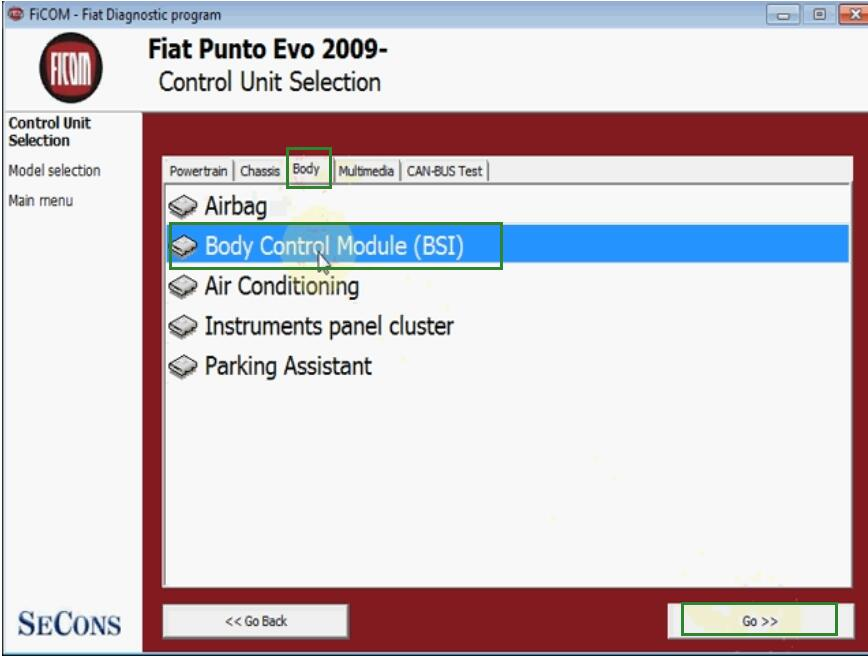 How-to-Enable-Day-Time-Running-Lamp-Menu-on-Fiat-Punto-Evo-by-FiCOM-4