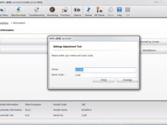How-to-Login-Hitachi-MPDr-Setting-Adjustment-Tool