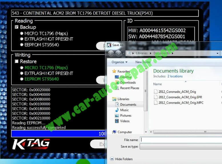 How-to-Use-KTAG-Programmer-to-Read-Detroit-DD15-ACM2-Data-10