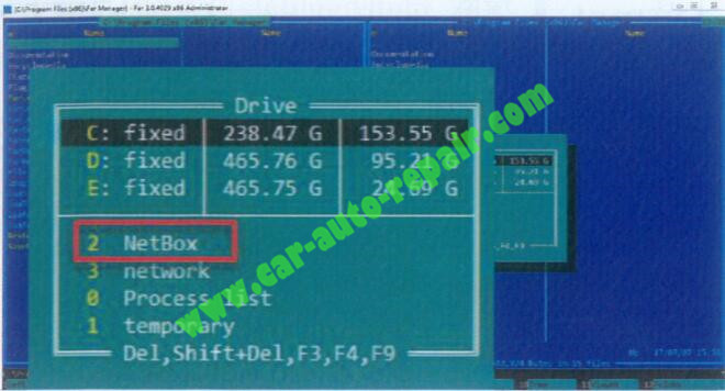 How-to-Delete-FSC-for-BMW-CIC-Unit-by-ENET-Cable-4
