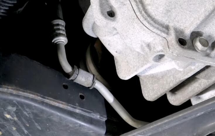 How-to-Diagnose-the-Power-Steering-System-for-Buick-Enclave-10