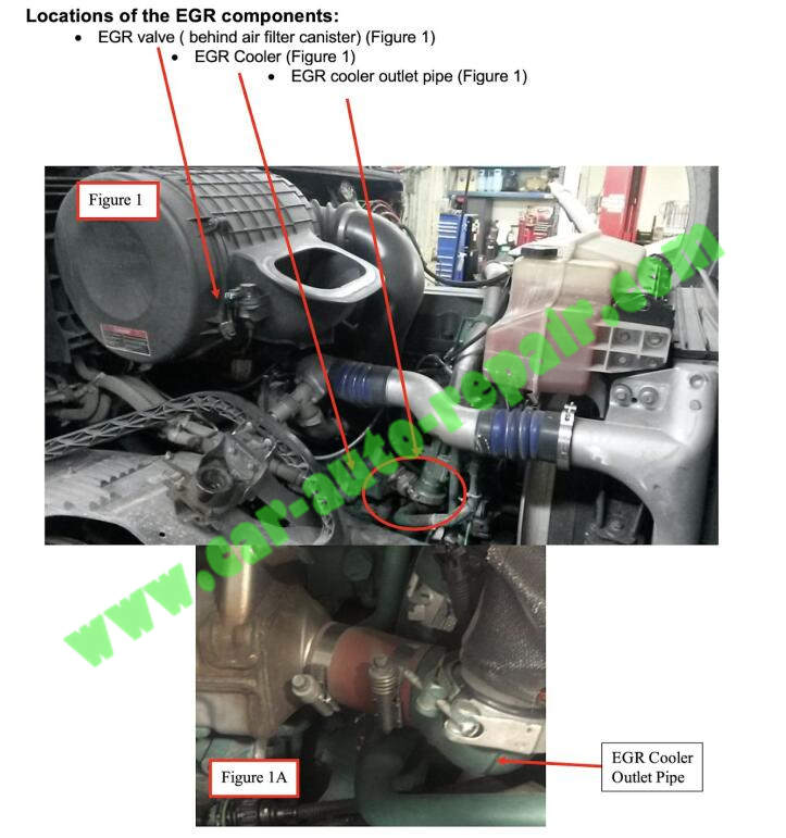 How-to-Perform-Service-Maintenance-EGR-System-for-Volvo-D13-Engine-2