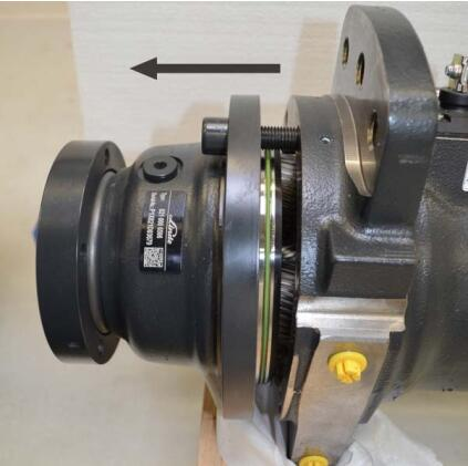 How-to-Remove-Drive-Wheel-Wheel-Unit-for-Still-RX20-Truck-Forklift