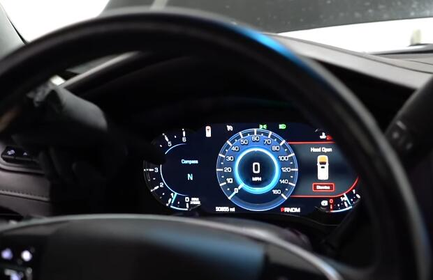 How-to-Reset-Oil-Life-Maintenance-Reminder-on-2016-Cadillac-Escalade-2