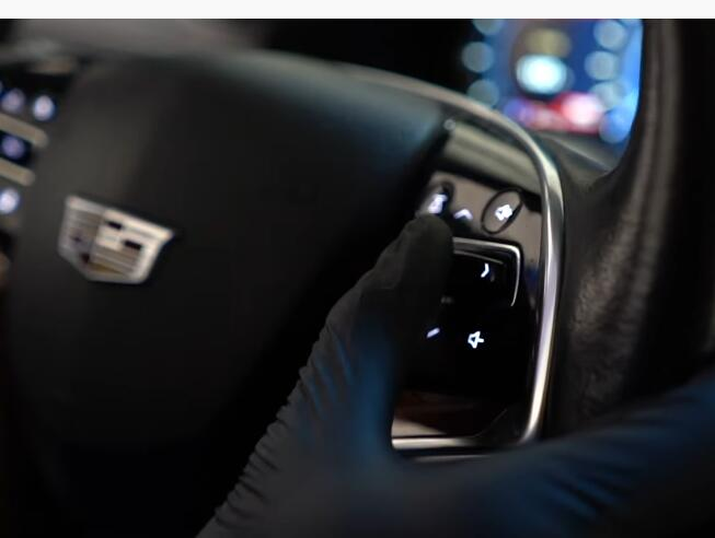 How-to-Reset-Oil-Life-Maintenance-Reminder-on-2016-Cadillac-Escalade-7