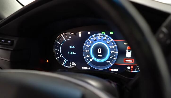 How-to-Reset-Oil-Life-Maintenance-Reminder-on-2016-Cadillac-Escalade-9