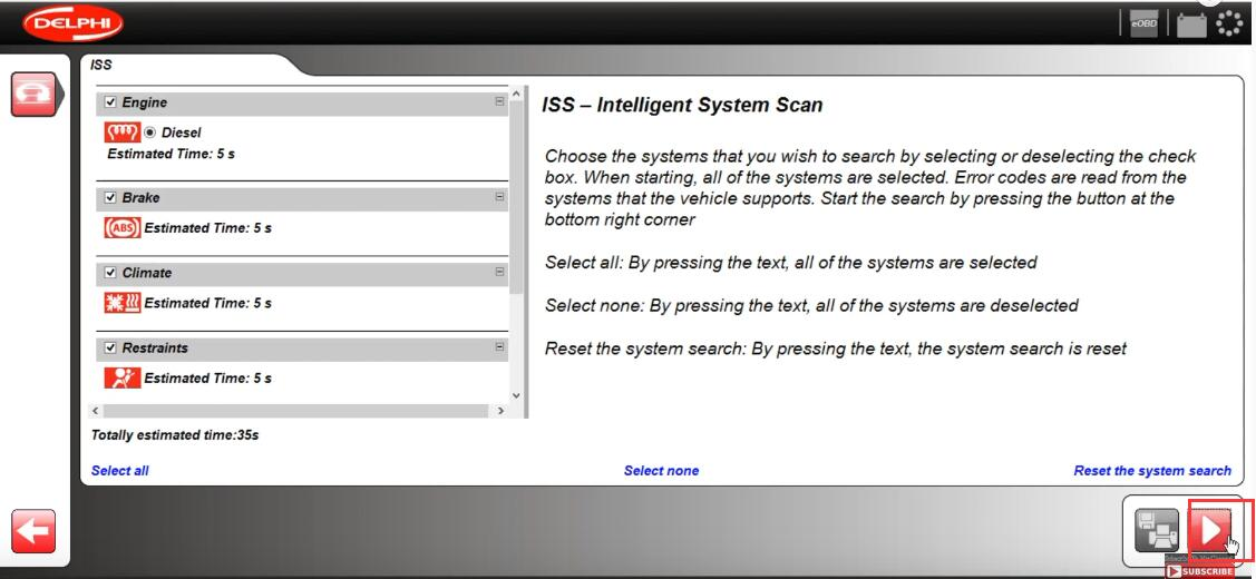 How-to-Scan-Intelligent-SystemISS-by-Delphi-Ds150-for-Opel-Vivaro-2007-3
