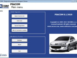 PSA-COM-For-ProFessional-PeugeotCitroen-Diagnostic-software-Free-Download