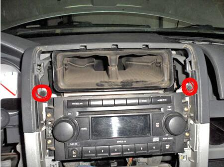 Remove-Disassemble-Instrument-Cluster-for-Dodge-Caliber-4