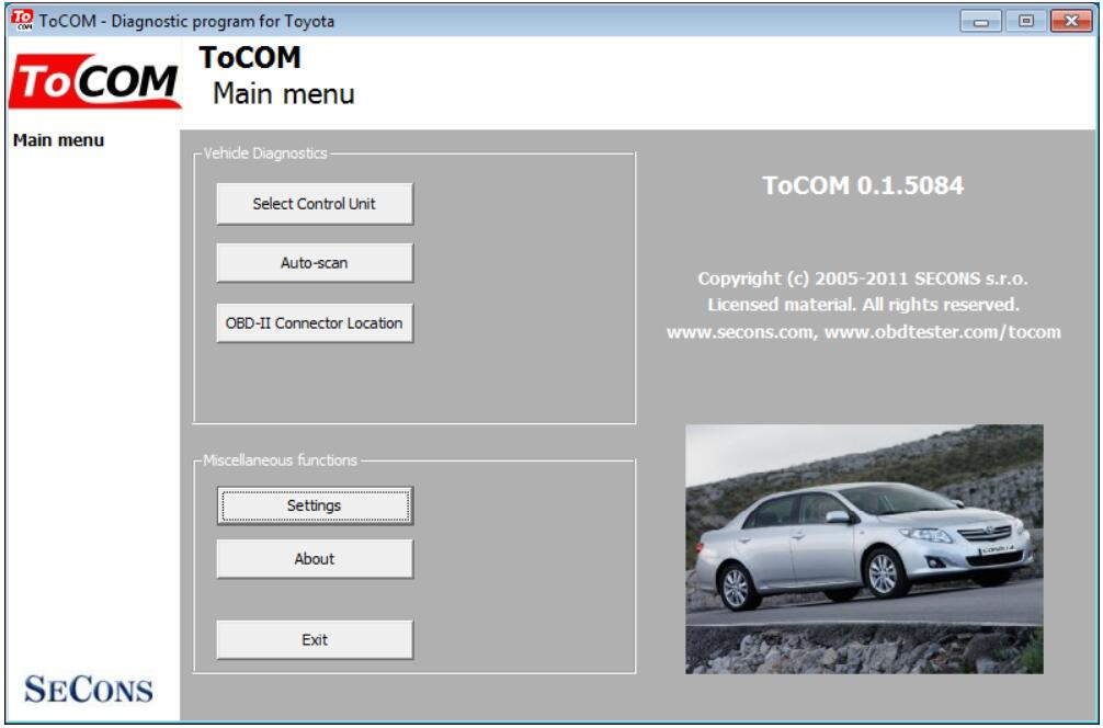 ToCOM-For-ToyotaLexusScion-Diagnostic-software-Free-Download-1