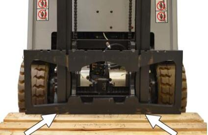 How-to-Change-Support-Rollers-in-the-Lift-Mast-for-Still-RX20-6