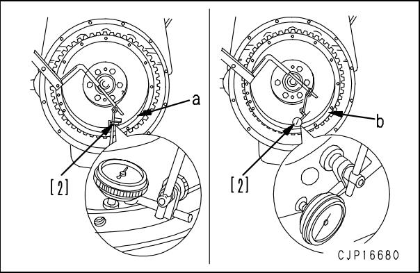 How-to-Remove-Install-Rear-Oil-Seal-for-Komatsu-Excavator-PC130-7