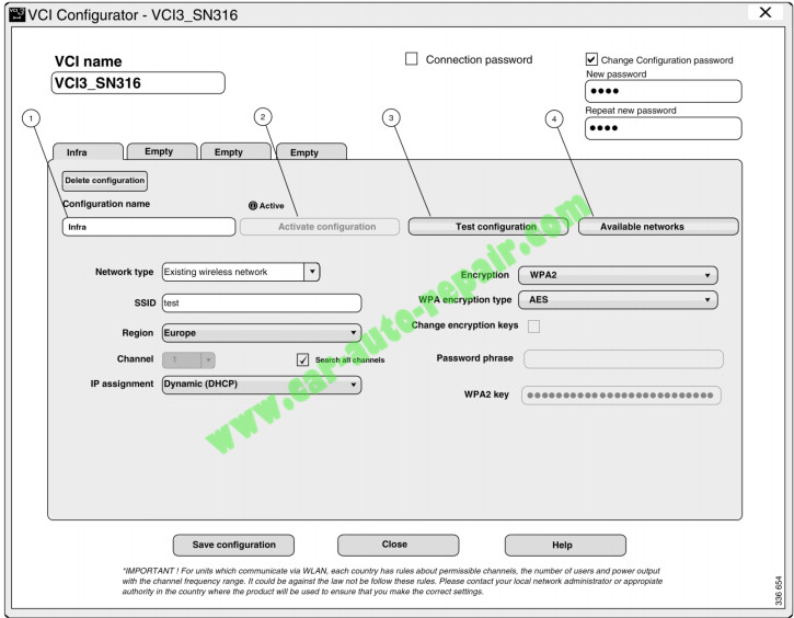How-Configure-Connection-Between-Scania-VCI3-PC-by-Wireless-4