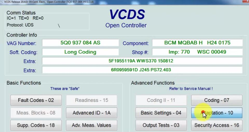 How-to-Activate-Interior-Lights-Fade-in-and-Out-Function-by-VCDS-for-Seat-Leon-3