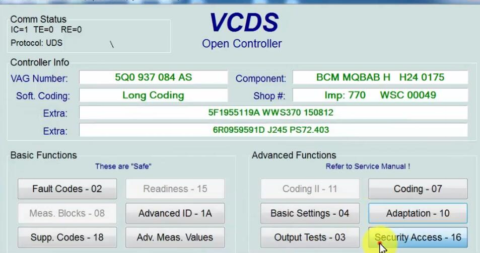 How-to-Activate-Interior-Lights-Fade-in-and-Out-Function-by-VCDS-for-Seat-Leon-7