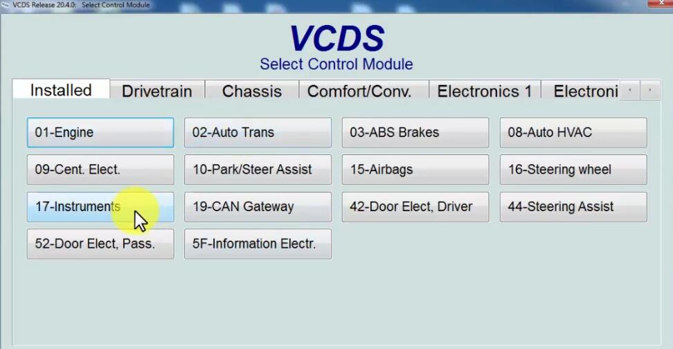 How-to-Activate-Staginggauge-Test-needle-by-VCDS-on-Skoda-A7-3