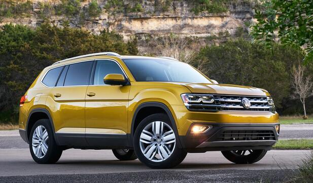 How-to-Do-Front-Camera-Calibration-with-G-scan-for-2018-Volkswagen-Atlas-1