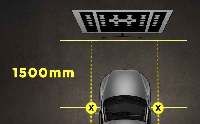 How-to-Do-Front-Camera-Calibration-with-G-scan-for-2018-Volkswagen-Atlas-5