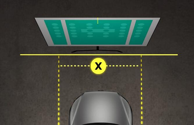 How-to-Do-Front-Camera-Calibration-with-G-scan-for-2018-Volkswagen-Atlas-6