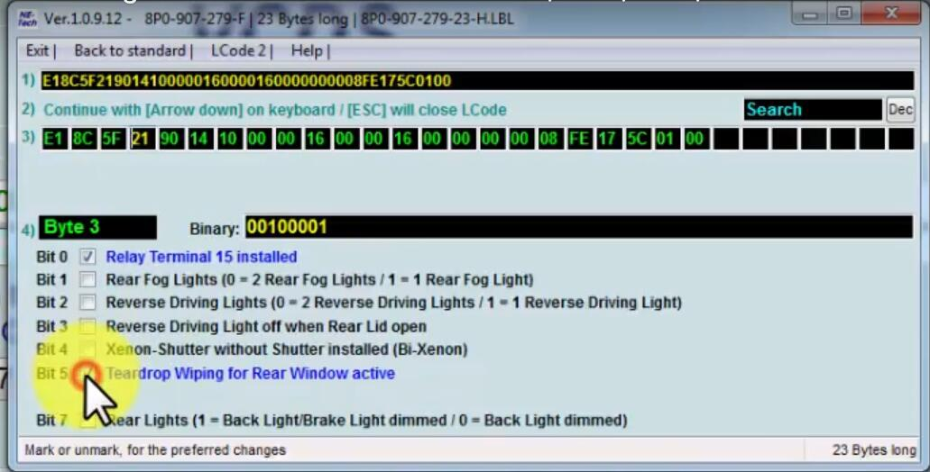 How-to-Enable-US-Style-Indicators-by-VCDS-for-2004-Audi-A3-6