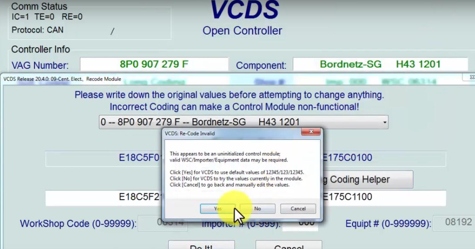 How-to-Enable-US-Style-Indicators-by-VCDS-for-2004-Audi-A3-8